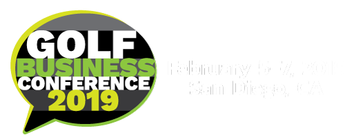 Golf Business Conference 2019